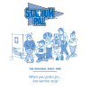 Stadium Pal portable urinal kit