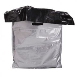 Portable Toilet Waste Bags for Camping Tailgating and Emergency Preparedness - Better Personal Hygiene