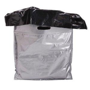 Portable Toilet Waste Bags