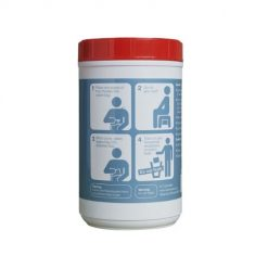 Poo Powder EcoFriendly with Natural Enzymes - CleanWaste - Human Waste Disposal