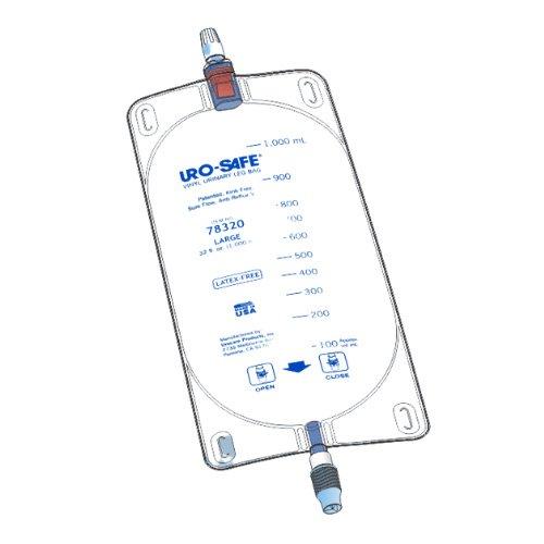 uro-safe-disposable-vinyl-urinary-leg-bag-urocare-1000ml