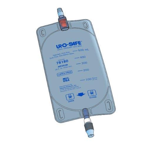uro-safe-disposable-vinyl-urinary-leg-bag-urocare-500ml